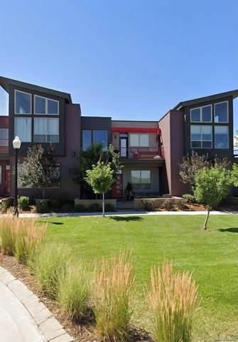 8614 Martin Luther King Boulevard, Denver, CO 80238 (#7491619) :: The Artisan Group at Keller Williams Premier Realty