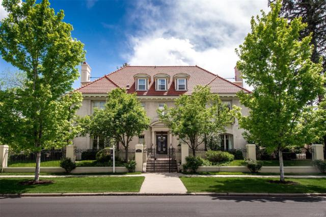 930 E 7th Avenue, Denver, CO 80218 (#7492281) :: Wisdom Real Estate