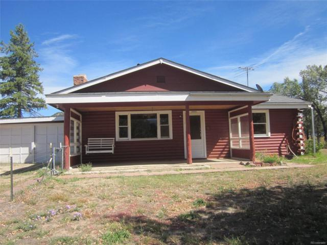 12500 County Road 190 E, Salida, CO 81201 (MLS #7492298) :: 8z Real Estate