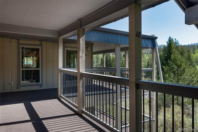 114 Hi Country Drive #1816, Winter Park, CO 80482 (#7495097) :: Wisdom Real Estate