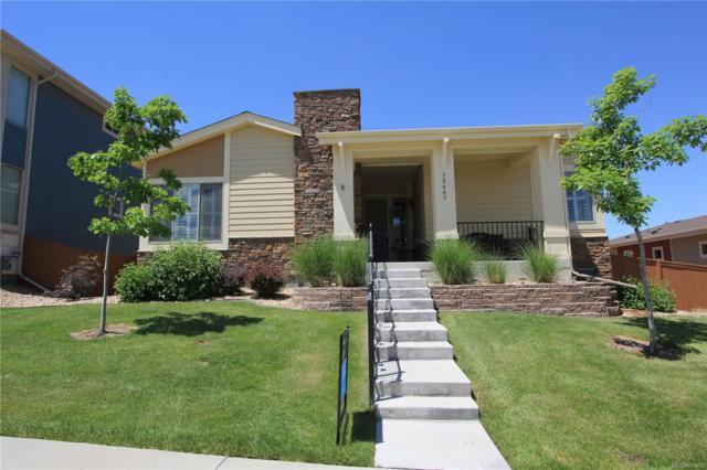 15667 W 95th Avenue, Arvada, CO 80007 (#7495803) :: Wisdom Real Estate