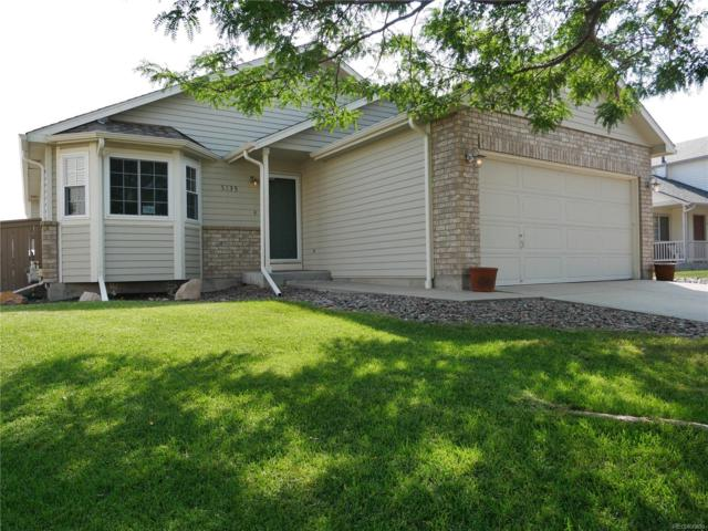 5135 Eckert Circle, Castle Rock, CO 80104 (#7498786) :: Bring Home Denver