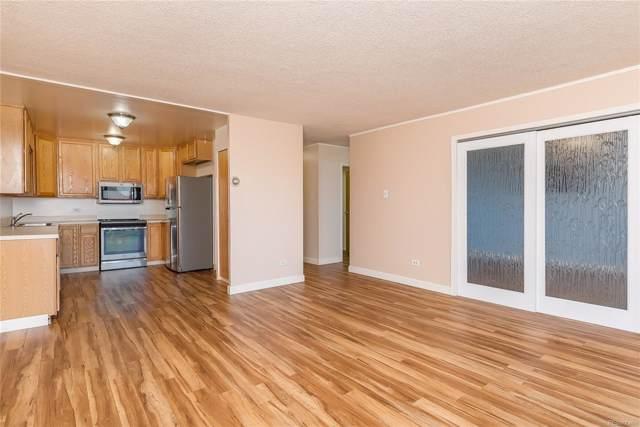 350 S Clinton Street 4B, Denver, CO 80247 (#7499014) :: The Peak Properties Group