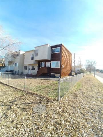 3700 N Jackson Street, Denver, CO 80205 (#7501378) :: Wisdom Real Estate