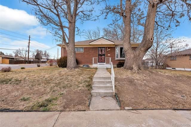 2381 Samuel Drive, Denver, CO 80221 (#7504112) :: The Griffith Home Team