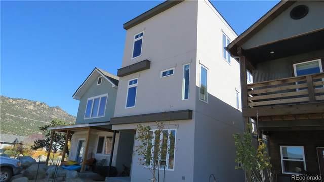 479 - 481 E Arkansas Street, Buena Vista, CO 81211 (#7505417) :: The Scott Futa Home Team