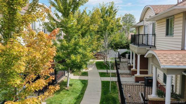 7450 Lowell Boulevard B, Westminster, CO 80030 (#7505501) :: The Gilbert Group
