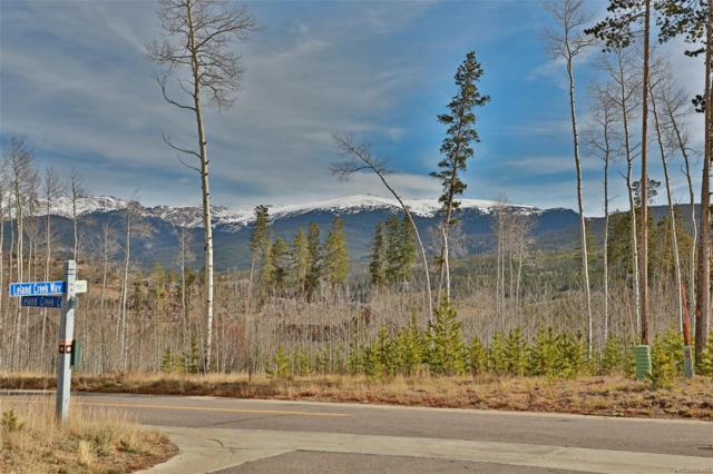 399 Leland Creek Circle, Winter Park, CO 80482 (#7505967) :: The Heyl Group at Keller Williams