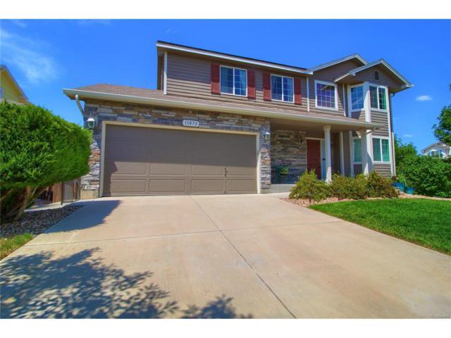 11073 E 115th Avenue, Henderson, CO 80640 (MLS #7506970) :: 8z Real Estate