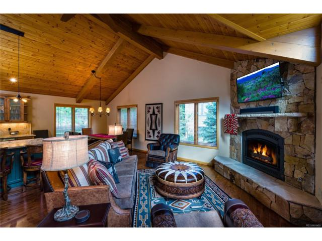4515 Big Horn Road D, Vail, CO 81657 (MLS #7509641) :: 8z Real Estate