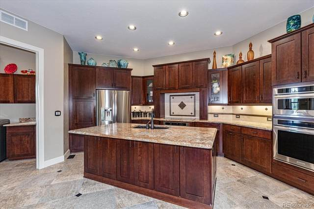 9533 Rosato Court, Highlands Ranch, CO 80126 (#7513667) :: Venterra Real Estate LLC