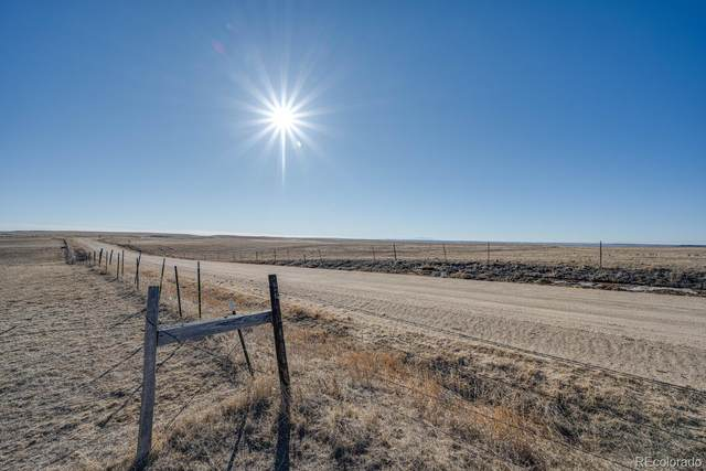 rural Hwy 86, Agate, CO 80101 (#7514313) :: iHomes Colorado