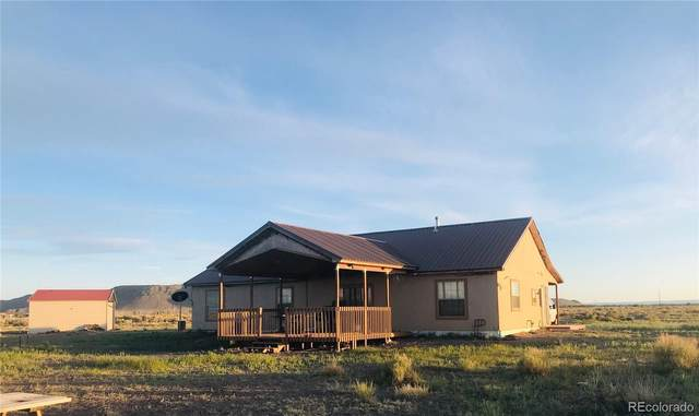 25501 Cty Rd Z, Sanford, CO 81151 (#7518049) :: Re/Max Structure