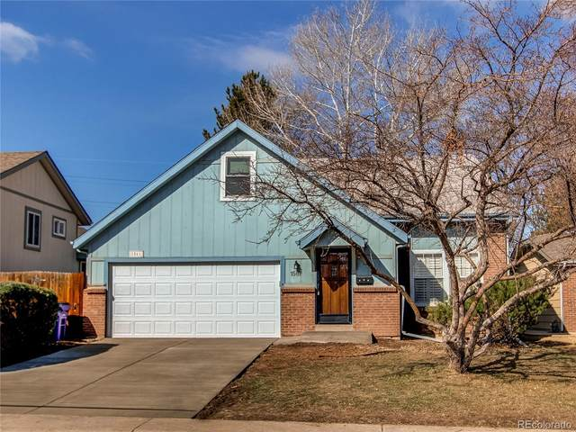 1561 S Krameria Street, Denver, CO 80224 (MLS #7518946) :: The Sam Biller Home Team