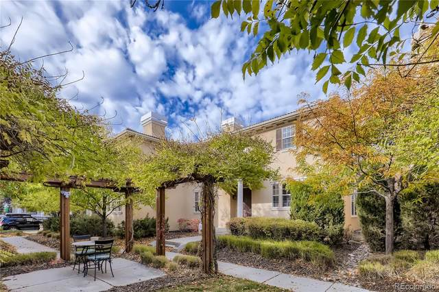 8855 E 29th Place, Denver, CO 80238 (#7519753) :: The DeGrood Team
