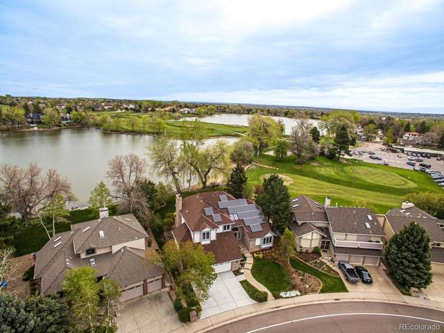 1218 Clubhouse Drive, Broomfield, CO 80020 (#7525879) :: Berkshire Hathaway Elevated Living Real Estate