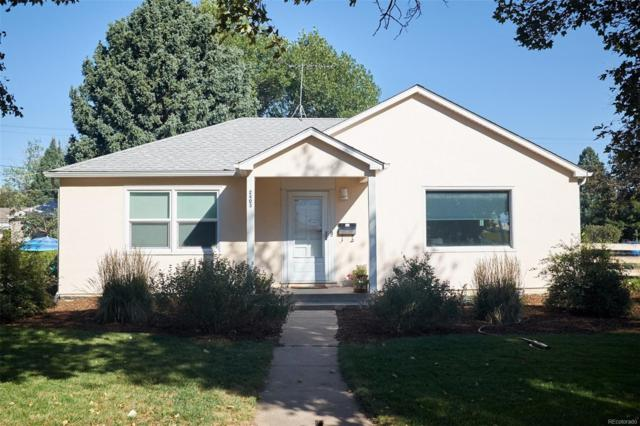 2403 Balboa Street, Colorado Springs, CO 80907 (MLS #7527122) :: 8z Real Estate