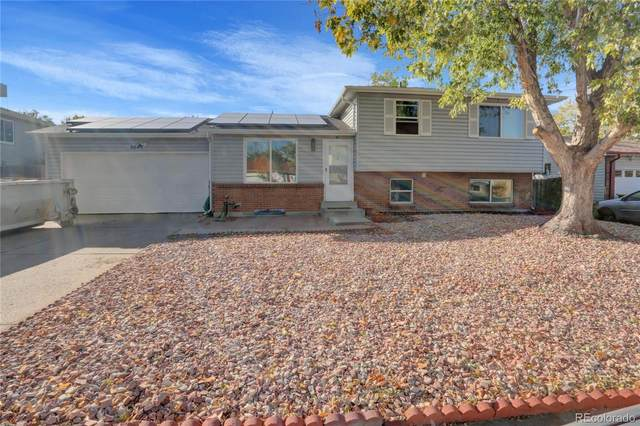 2645 S Crystal Street, Aurora, CO 80014 (#7527176) :: My Home Team