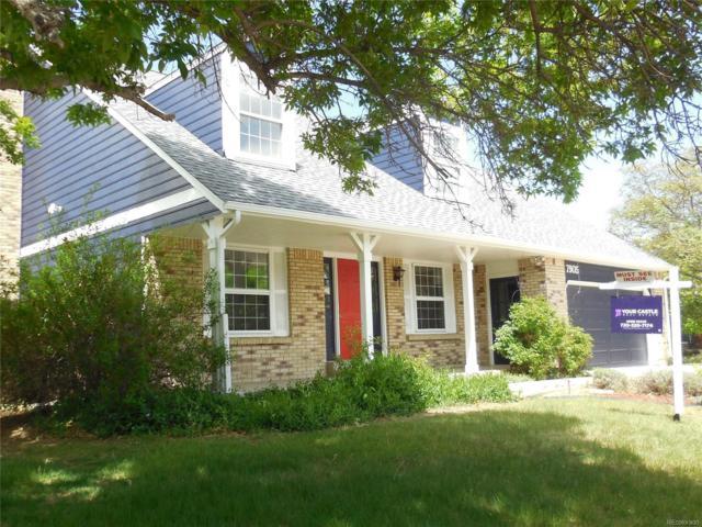 7905 S Logan Drive, Littleton, CO 80122 (#7528724) :: Wisdom Real Estate
