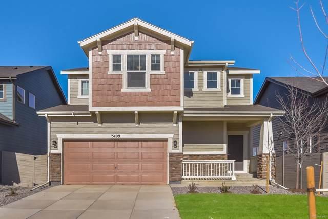 15499 E 47th Drive, Denver, CO 80239 (MLS #7529519) :: 8z Real Estate