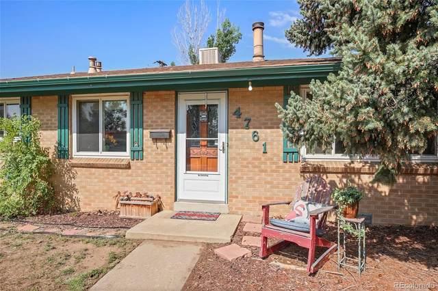 4761 Estes Street, Wheat Ridge, CO 80033 (MLS #7529844) :: Find Colorado