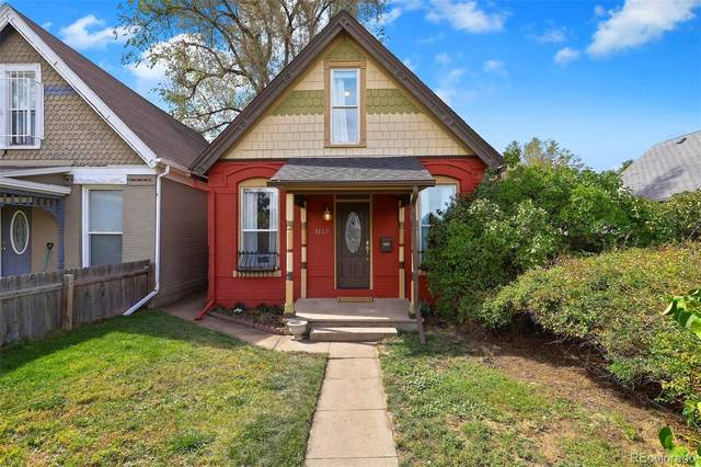 3117 N Columbine Street, Denver, CO 80205 (#7531059) :: Bring Home Denver with Keller Williams Downtown Realty LLC