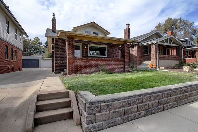 3337 Meade Street, Denver, CO 80211 (#7531335) :: RazrGroup