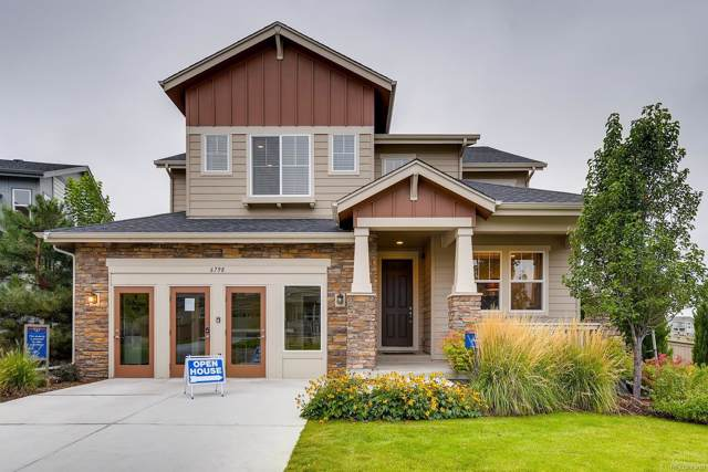 6798 W Jewell Place, Lakewood, CO 80227 (#7531874) :: True Performance Real Estate