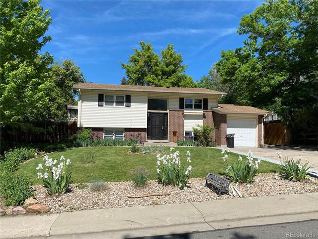 1087 S Owens Court, Lakewood, CO 80226 (#7533316) :: The DeGrood Team