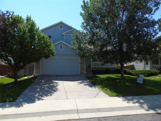 11476 E 116th Drive, Henderson, CO 80640 (MLS #7538791) :: 8z Real Estate