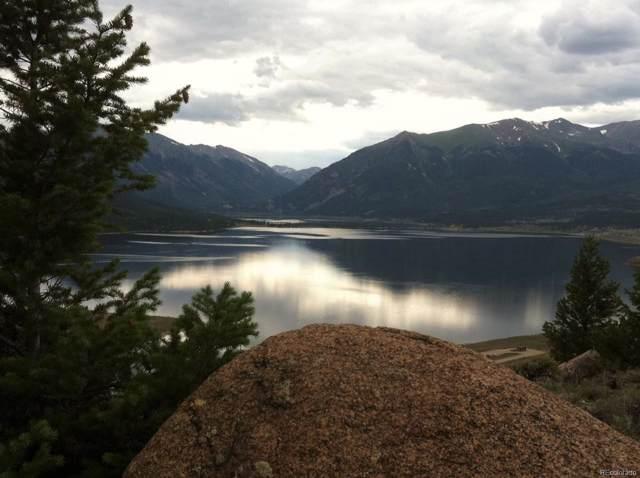 Reva Ridge, Twin Lakes, CO 81251 (MLS #7546951) :: 8z Real Estate
