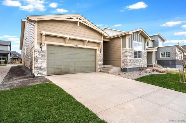 5732 Saint Lusson Lane, Timnath, CO 80547 (#7551877) :: iHomes Colorado