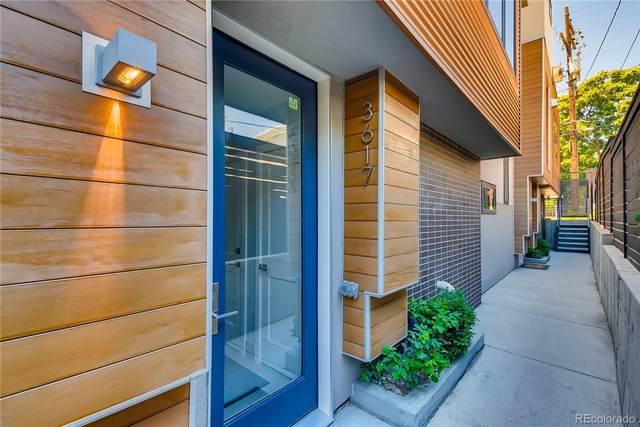 3617 Navajo Street, Denver, CO 80211 (#7552615) :: Mile High Luxury Real Estate