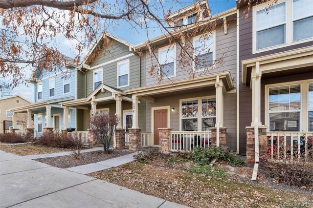 15612 E 96th Way 17C, Commerce City, CO 80022 (#7554564) :: The DeGrood Team