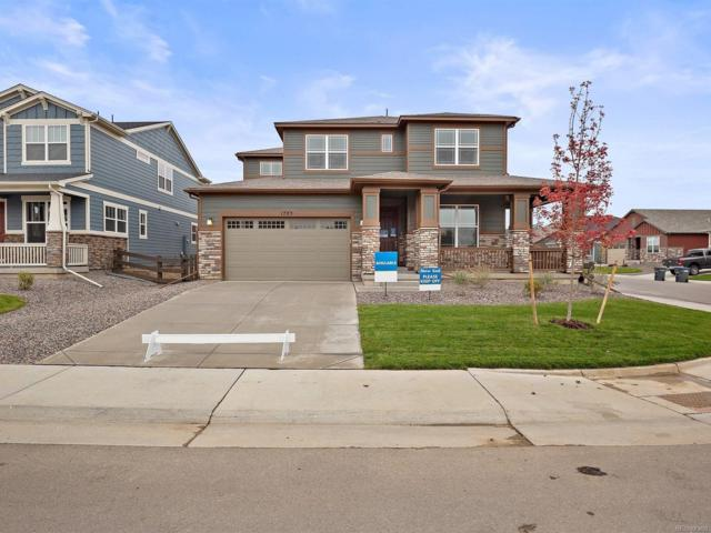 1785 Pioneer Circle, Lafayette, CO 80026 (#7554872) :: The Heyl Group at Keller Williams