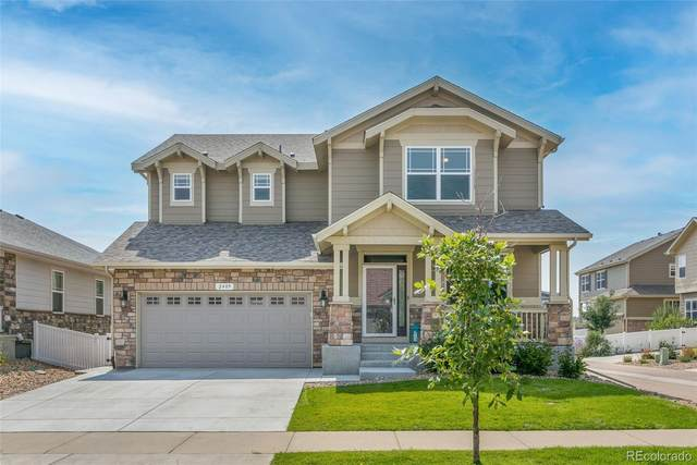 2409 Steppe Drive, Longmont, CO 80504 (#7556044) :: Symbio Denver