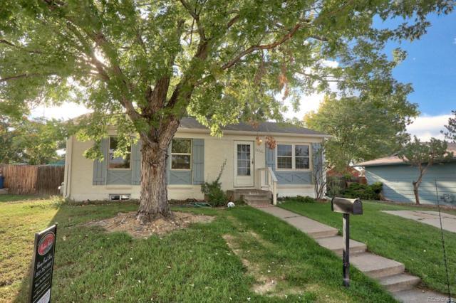 5561 Shoshone Street, Denver, CO 80221 (MLS #7557743) :: 8z Real Estate