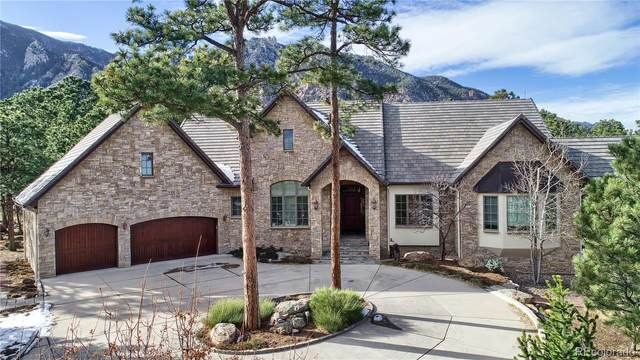 608 Silver Oak Grove, Colorado Springs, CO 80906 (MLS #7563890) :: 8z Real Estate