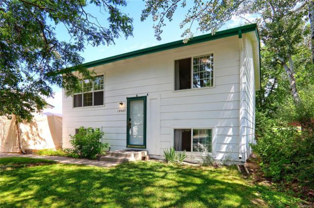 15987 E 17th Place, Aurora, CO 80011 (MLS #7564413) :: 8z Real Estate