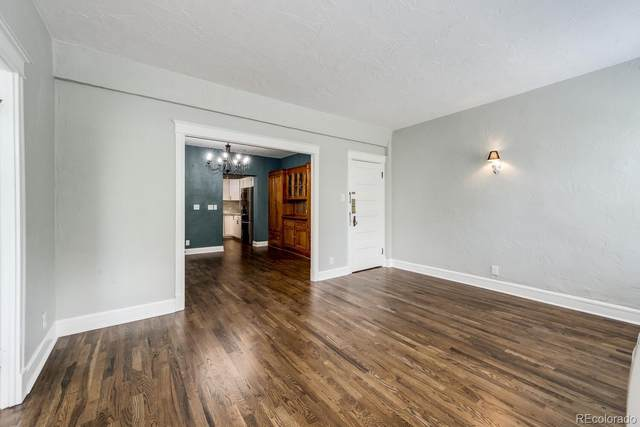 215 E 11th Avenue C12, Denver, CO 80203 (#7564511) :: The Griffith Home Team