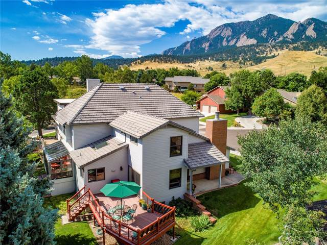 1122 Barberry Court, Boulder, CO 80305 (#7565323) :: The DeGrood Team