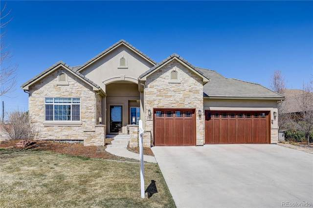 6729 S Zenobia Court, Littleton, CO 80128 (#7567438) :: The HomeSmiths Team - Keller Williams