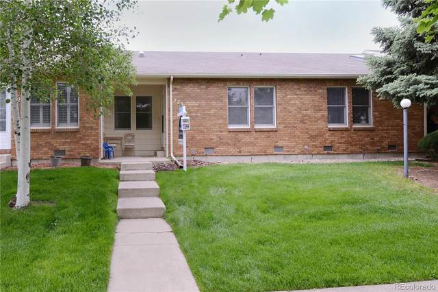 229 E 42nd Street, Loveland, CO 80538 (#7570950) :: Chateaux Realty Group