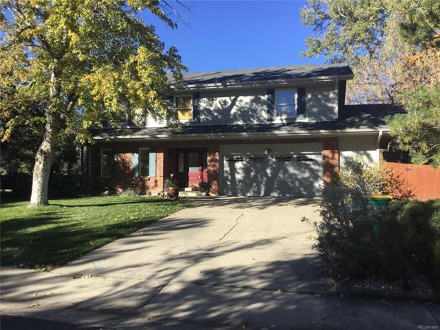 3161 Kendrick Street, Golden, CO 80401 (#7572035) :: Briggs American Properties