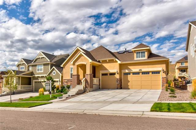 18795 W 84th Place, Arvada, CO 80007 (MLS #7572354) :: Kittle Real Estate