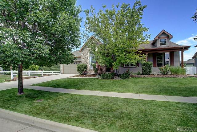 1718 Wales Drive, Berthoud, CO 80513 (#7575788) :: Bring Home Denver with Keller Williams Downtown Realty LLC