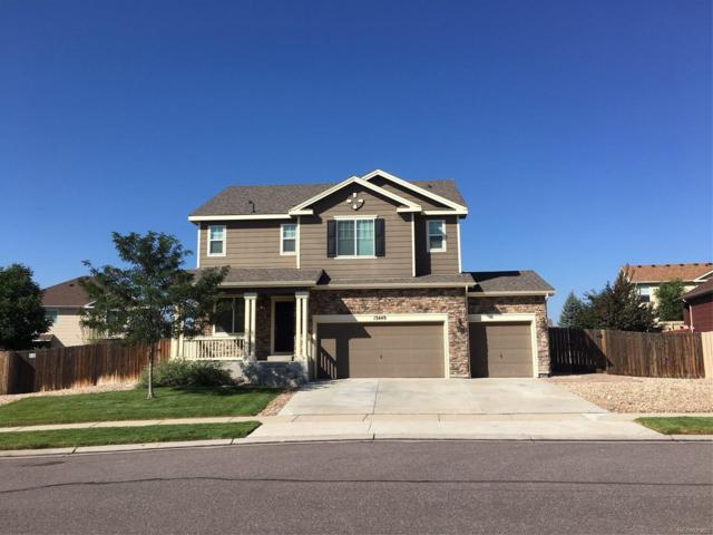 13449 Tamarac Place, Thornton, CO 80602 (MLS #7576058) :: 8z Real Estate
