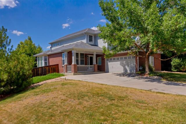 21121 E Greenwood Place, Aurora, CO 80013 (MLS #7576270) :: 8z Real Estate