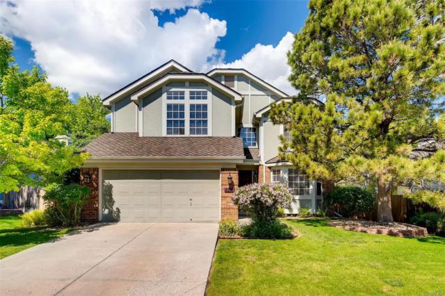 6267 S Urban Street, Littleton, CO 80127 (#7577748) :: The HomeSmiths Team - Keller Williams