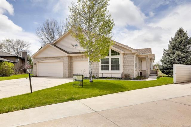 11149 Dartmoor Court, Parker, CO 80138 (#7579239) :: The Heyl Group at Keller Williams